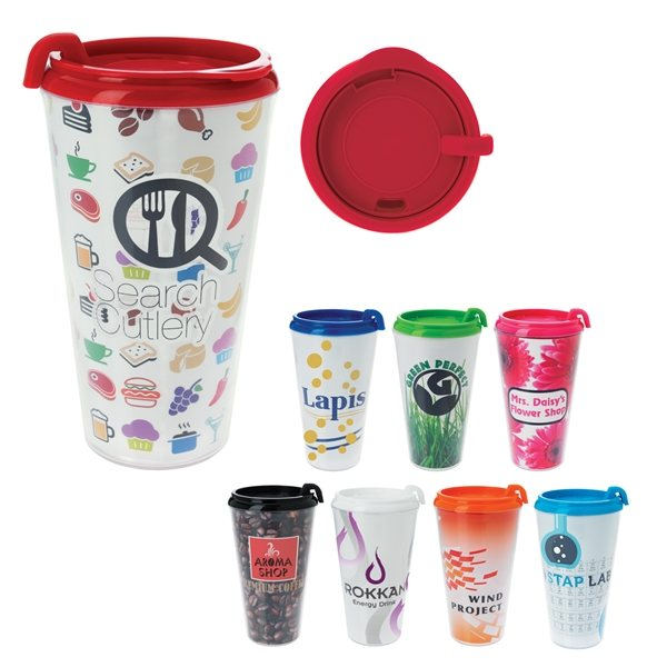 Promotional 16 oz Beyond Tumbler