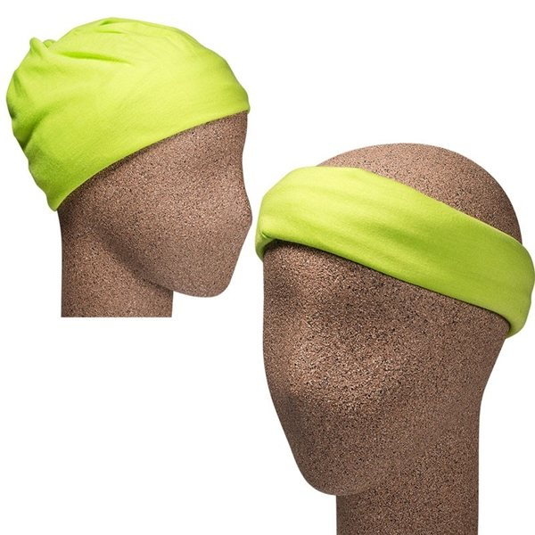 Promotional Yowie(R) Express Multi - Functional Rally Wear