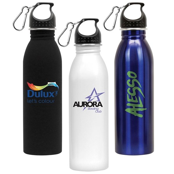 Promotional The Solairus Water Bottle