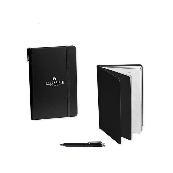 Promotional Imc Le Journal Black