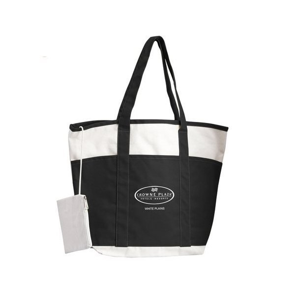 Promotional Orangebag Sailor Black