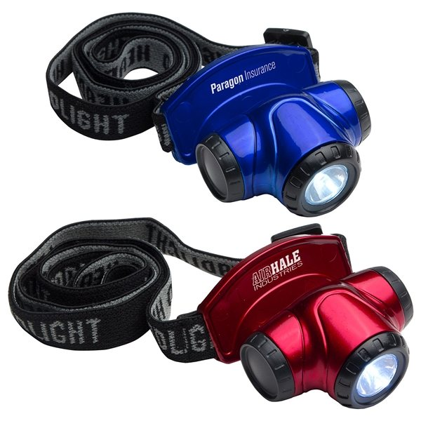Promotional On Target Headlamp