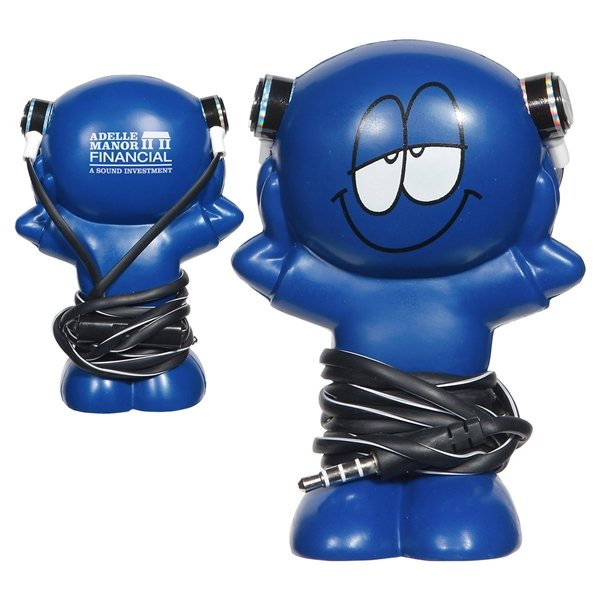 Promotional Little Buddy Earbud Gift Set