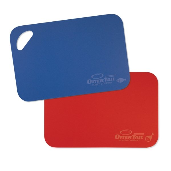 Promotional Mini Flexible Cutting Board