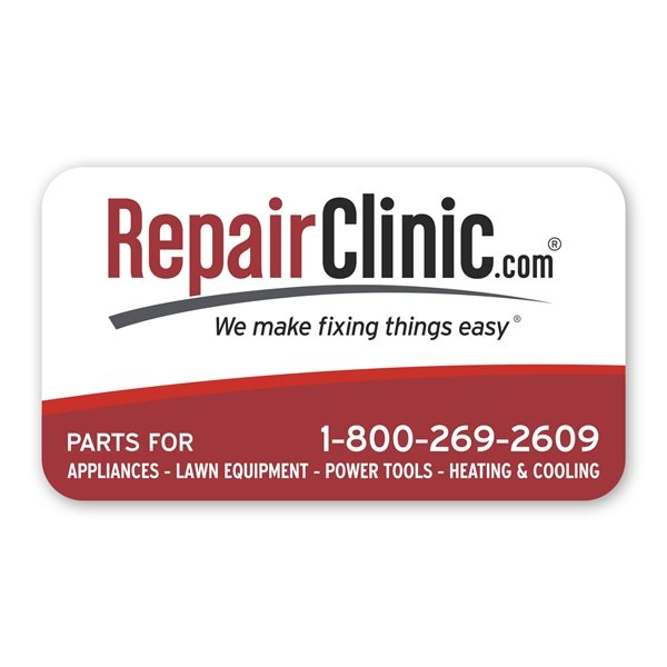 Promotional Round Corner Business Card Magnet