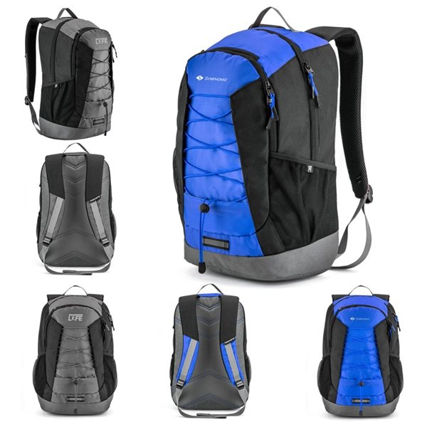 Promotional Bacecamp Ascent Laptop Backpack