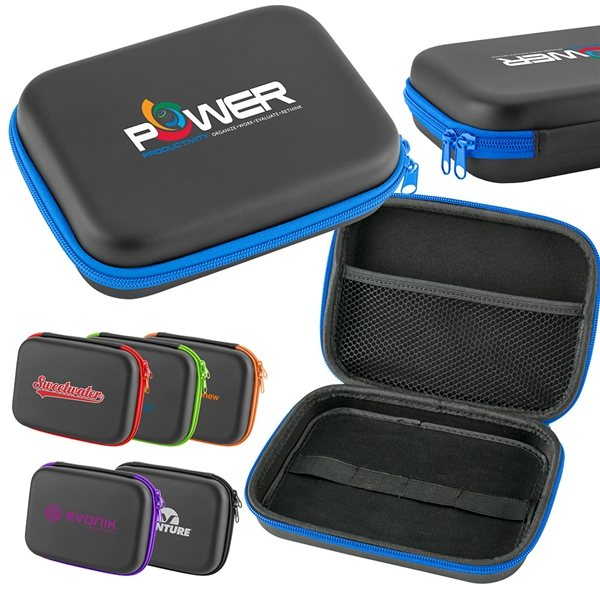 Promotional Big Bang Tech Storage Case