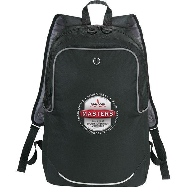 Promotional Hive 17 Computer Backpack