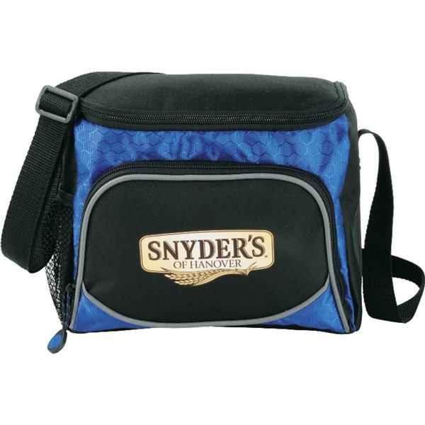 Promotional Hive 6 Can Lunch Cooler