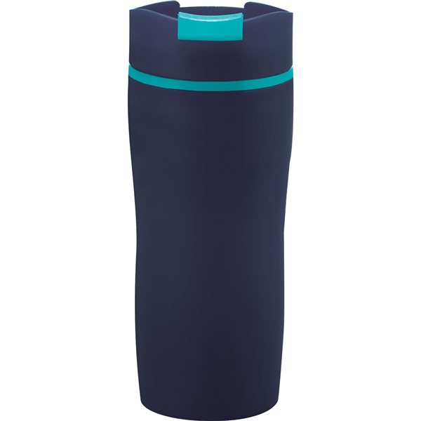 Promotional 16 oz Double Wall Punch Tumbler