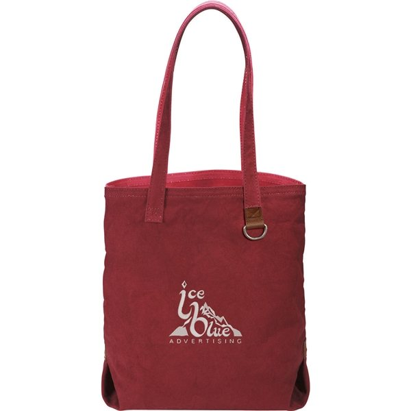 Promotional Alternative(R) Cotton Shopper Tote