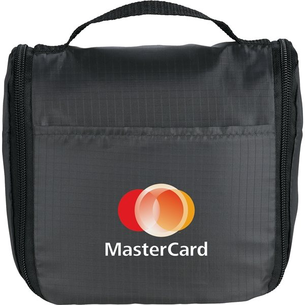 Promotional BRIGHTtravels Hanging Utility Kit