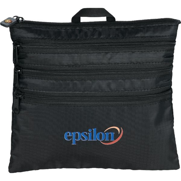 Promotional BRIGHTtravels Seat Pack Organizer