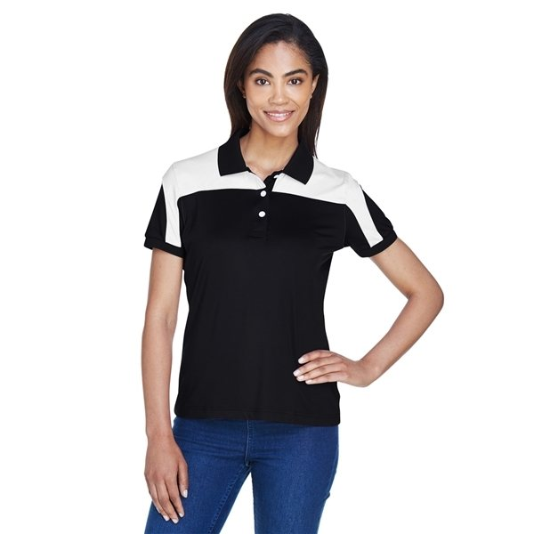 Promotional Team 365(R) Victor Performance Polo