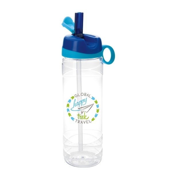 Promotional Leyla Sport Bottle - 24 oz.