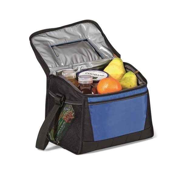 Promotional Open Trail Cooler - Royal Blue