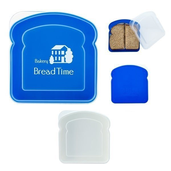 Promotional Sandwich Container