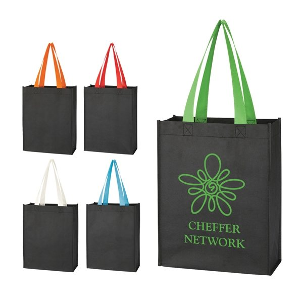 Promotional Non - Woven Mini Tote Bag