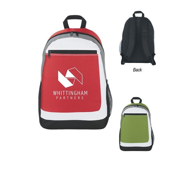 Promotional Sentinel Backpack