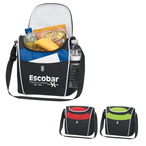 Promotional Mesa Lunch Cooler