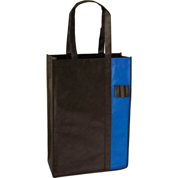 Promotional Non - Woven Convention Tote Bag