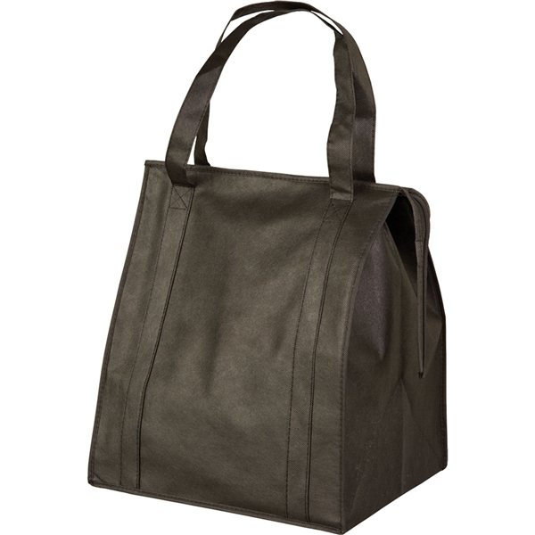 Promotional Large Insulated Grocery Tote Bag
