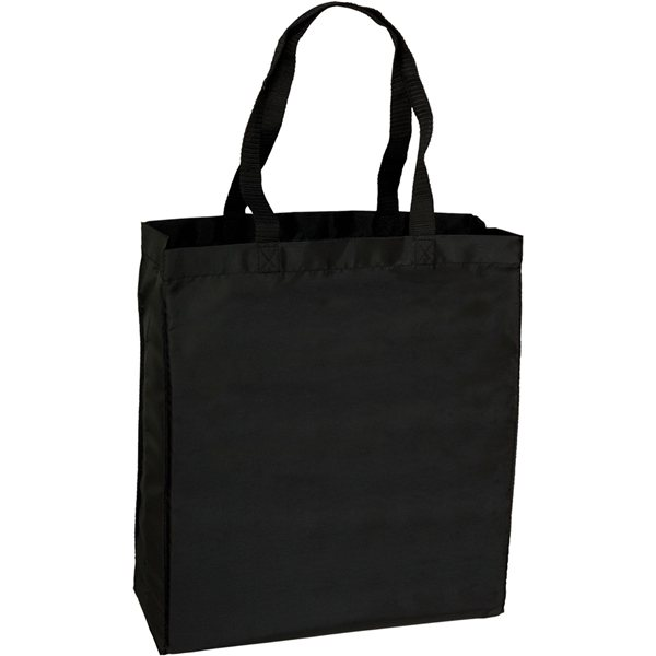 Promotional Polyester Trade Show Tote
