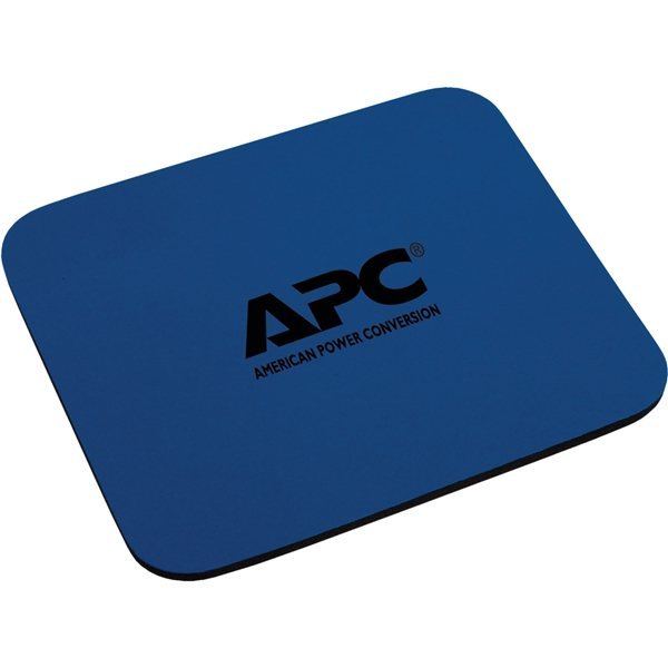 Promotional (1/4 Thick) Economy Mouse Pad