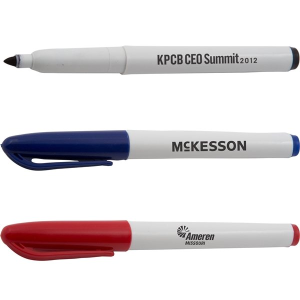 Promotional Permanent Marker