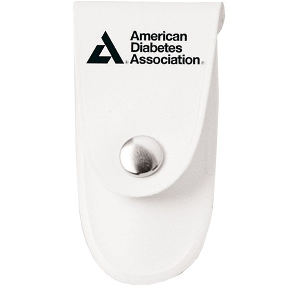 Promotional Vinyl Case For Nail Clipper