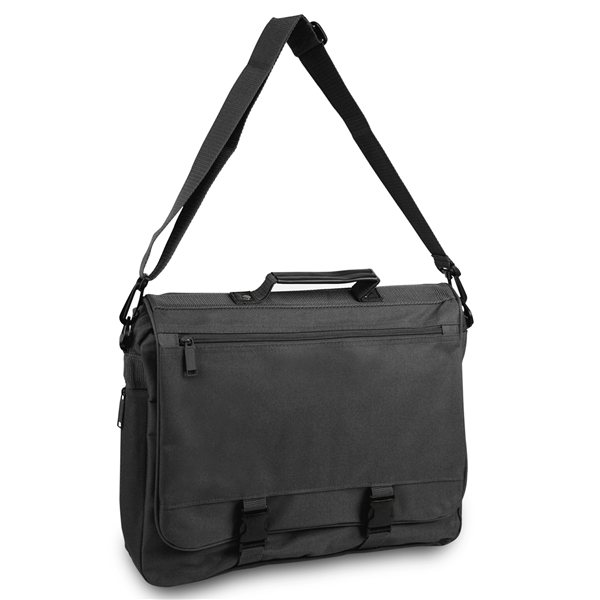 Promotional UltraClub(R) Expandable Briefcase