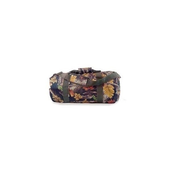 Promotional UltraClub(R) Sherbrook Camo Large Duffel