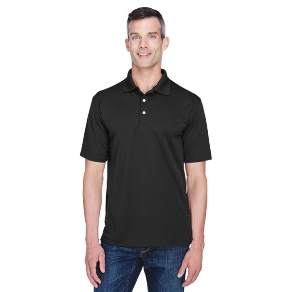 Promotional UltraClub(R) Cool Dry Stain - Release Performance Polo