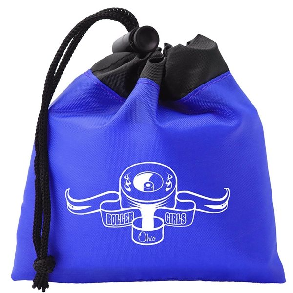 Promotional Cinch Tote - Empty