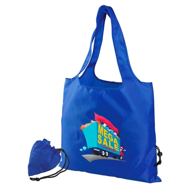 Promotional The Cinch Tote Bag - Digital Imprint