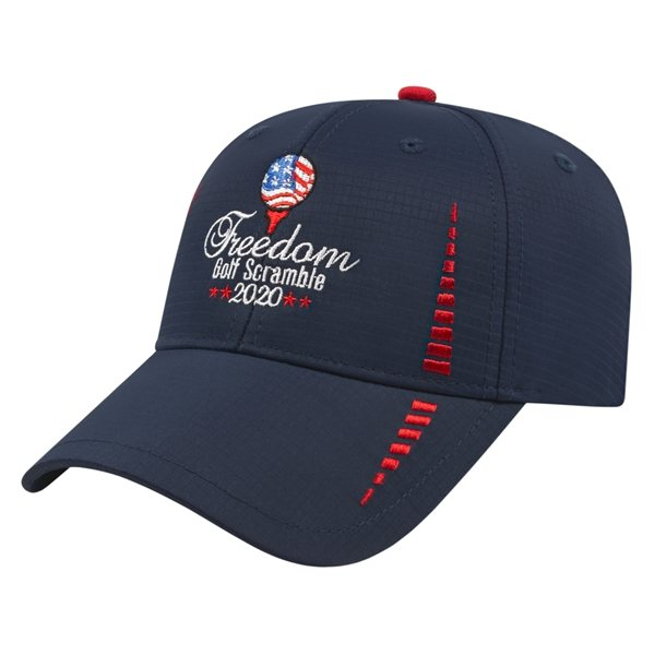 Promotional Performance Cap Structured