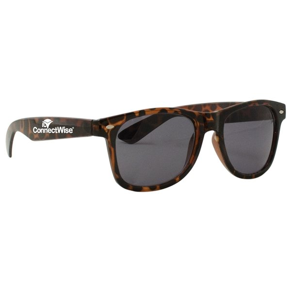 Promotional Tortoise Miami Sunglasses