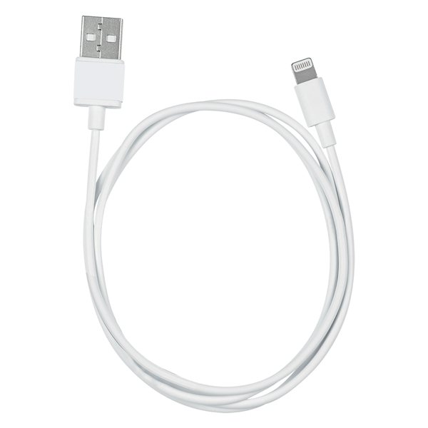 Promotional MFi Lightning Cable - Blank