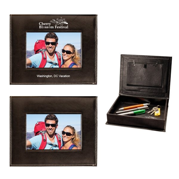 Promotional Photo And Memory Box