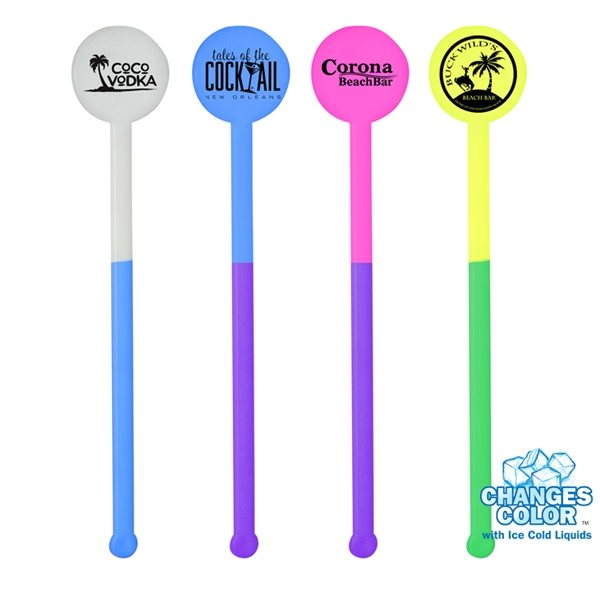 Promotional 6 Mood Stirrer