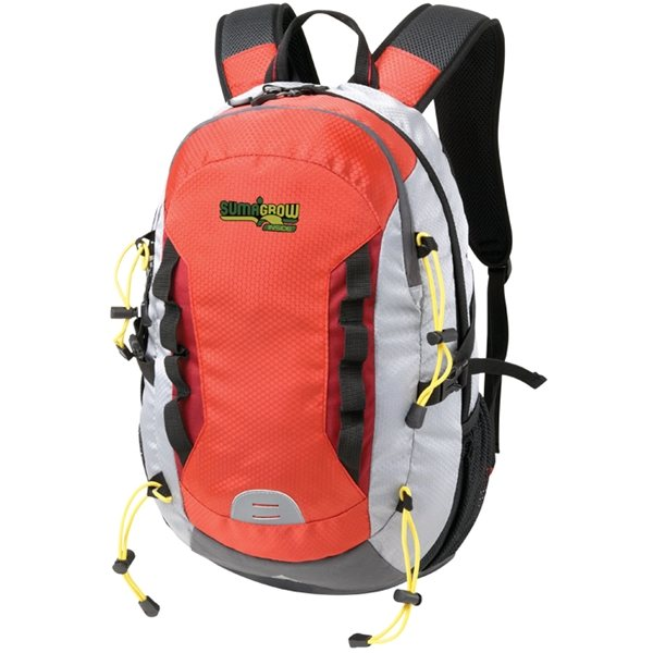 Promotional Urban Peak(R) Ledge 25L Computer Backpack