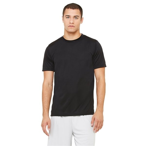 Promotional All Sport Performance Short - Sleeve T - Shirt