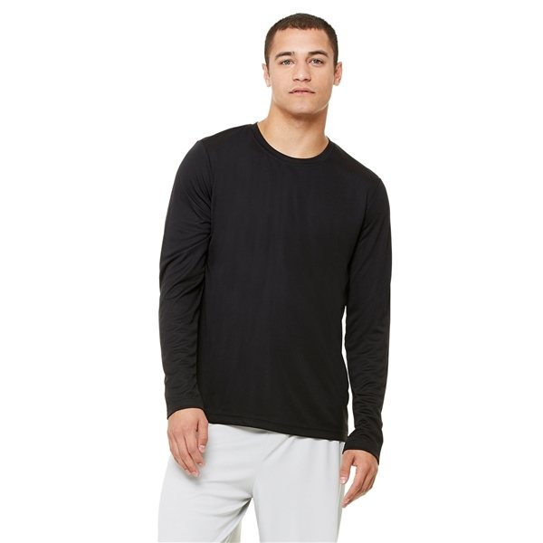 Promotional All Sport Performance Long - Sleeve T - Shirt