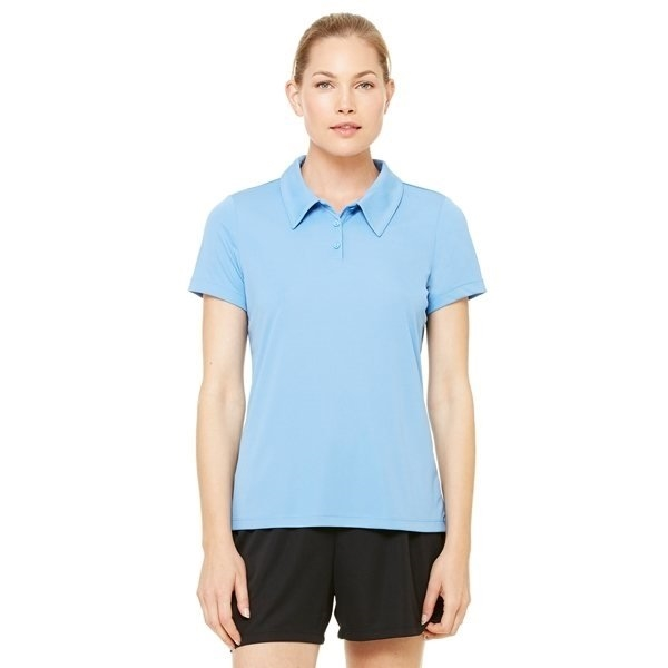 Promotional All Sport for Team 365(R) Performance Three - Button Polo