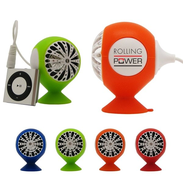 Promotional Mini Speaker