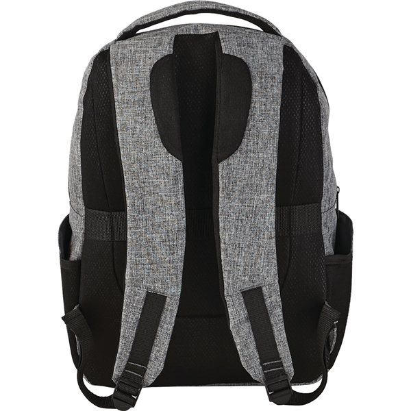Promotional Vault RFID Security 15 Computer Backpack