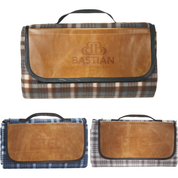 Promotional Field Co.(R) Picnic Blanket
