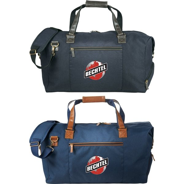 Promotional The Capitol 20 Duffel Bag