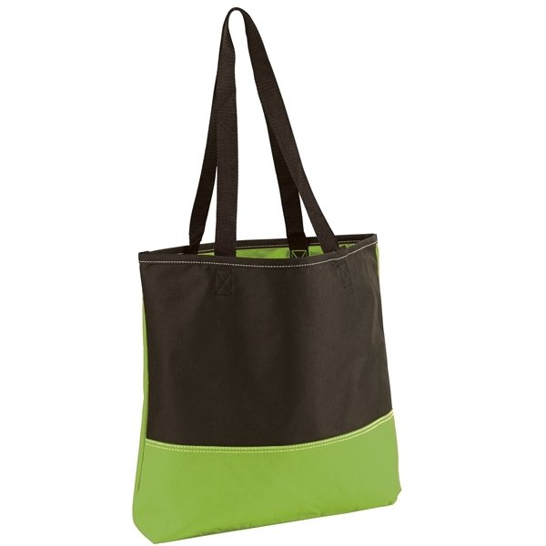 Promotional Gemline Prelude Convention Tote