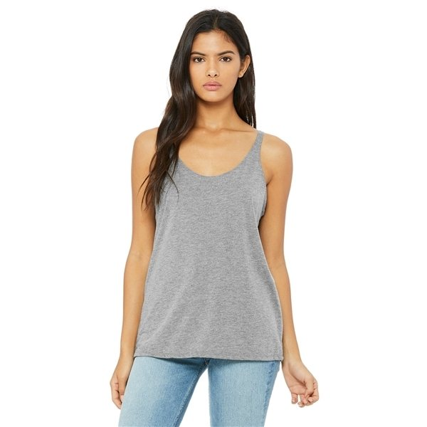 Promotional BELLA + CANVAS Slouchy Tank - 8838